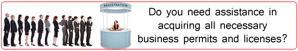 Business Registration Services in the Philippines