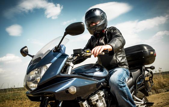 Motorized Messenger