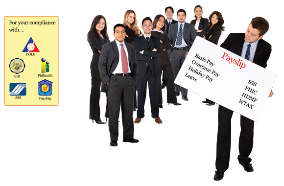 Payroll Outsourcing Services in the Philippines