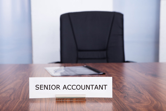 Image result for Senior Accountant
