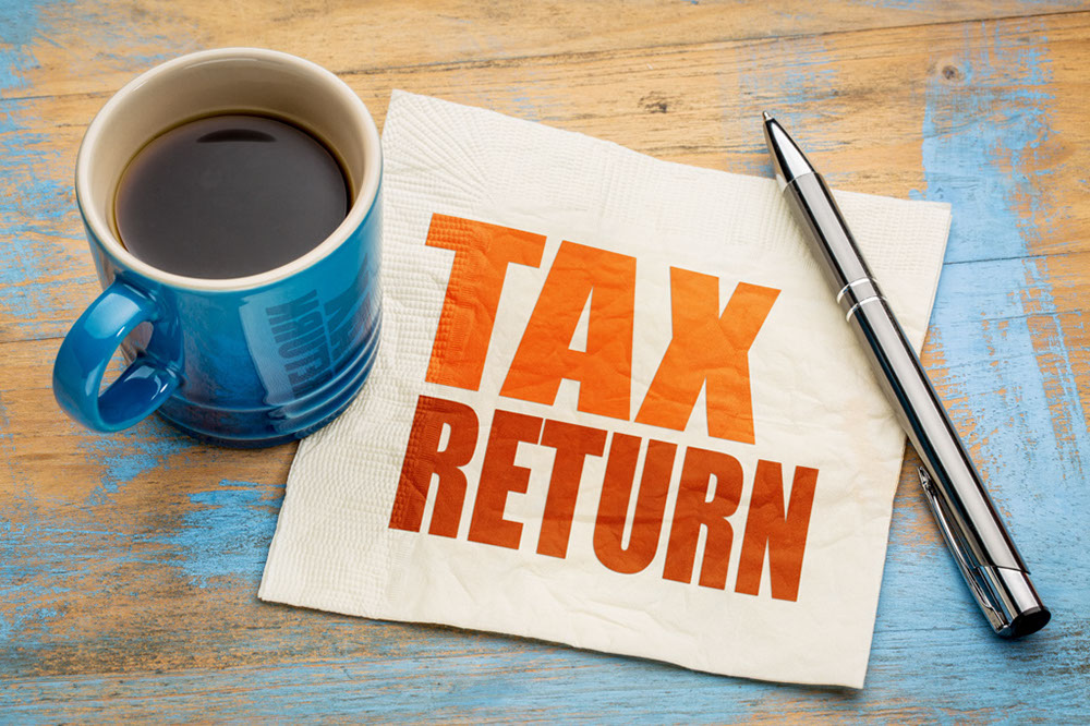 Income Tax Return Filing Guidelines for Taxable Calendar Year 2016